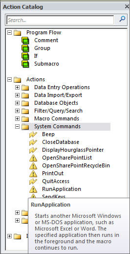 What's New in Microsoft Access 2010 - Pt 2 | Database