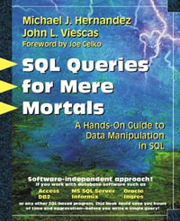 SQL Queries For Mere Mortals - Michael J. Hernandez